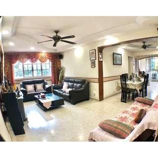 5 Room For Sale @ 54 Geylang Baru