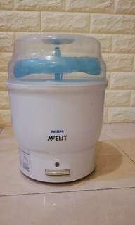 Philips Avent Express Electric Steriliser
