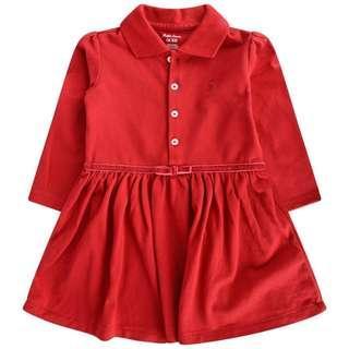 3-6 months Ralph Lauren dress