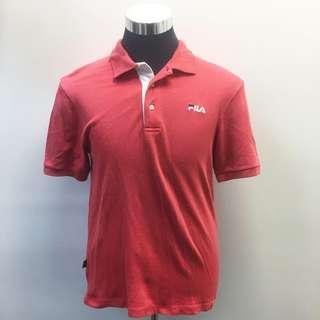 SALE! Fila Polo Shirt