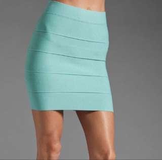 BCBG bandage skirt XXS
