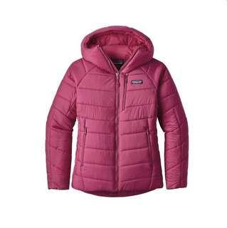 Patagonia Hyper Puff Hoody Down Jacket