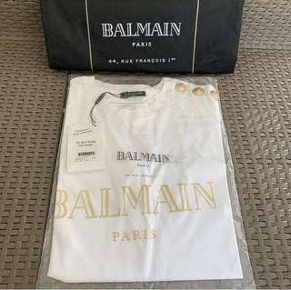 BALMAIN SHIRT FOR MEN