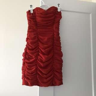 HM Dress Size 2