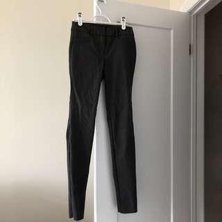 Size 00 Dynamite Dress Pants
