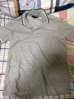 Bossini polo t shirt