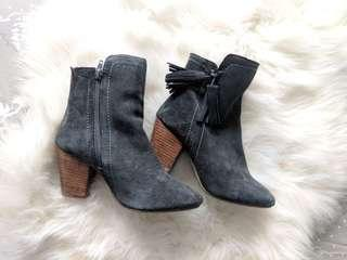 Hush puppies booties