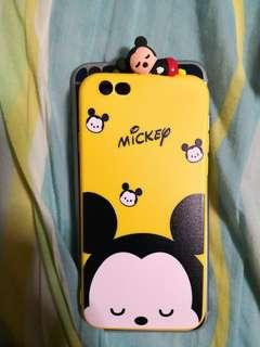 IPhone 6/6S Mickey Casing