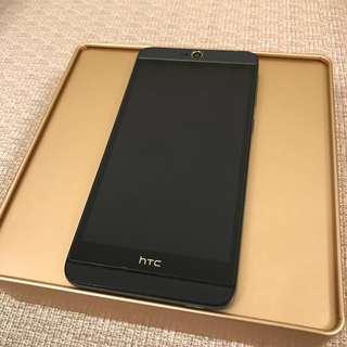 🚚 [HTC Desire 826] D826y 黑色 16G 5.5inch 4G/LTE