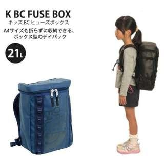 The North Face K Kids BC Fuse Box FuseBox  | Kids | Backpack | Haversack