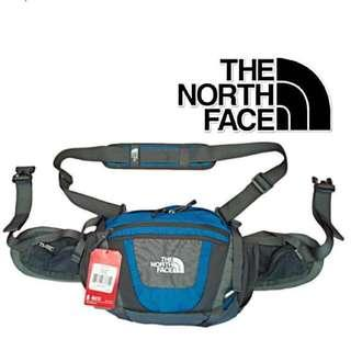 The North Face Sport Hiker bum-bag | Hip bag | 3-Way | TNF BLUE
