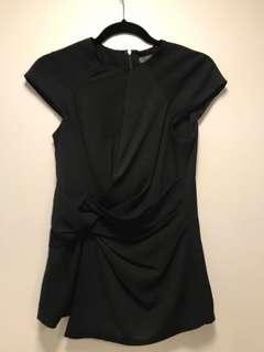 Sheike black top