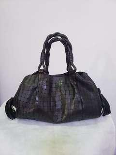 💯Authentic Renoma Leather bag