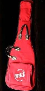 MTD Bass Bag