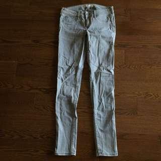 Hollister Jeans Size 1 (25 Waist)