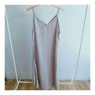 Sloopy Maxy Dress
