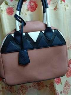 Two way bag/ Handbag