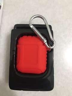 Air pods silicon case