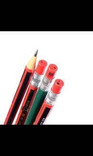 Automatic mechanical pencil kids toddler preschool back to school
