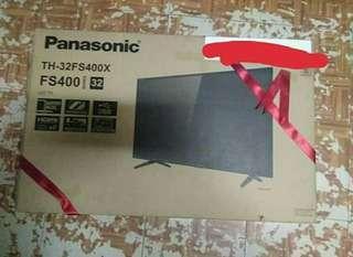 Brandnew LED TV Panasonic TH-32FS400X
