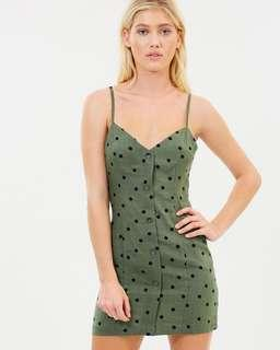 SELLING Bec and Bridge Lou Lou mini dress