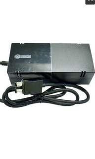 Original xbox one power brick supply adapter