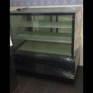 Food Warmer (for Cafe or Food Stall)