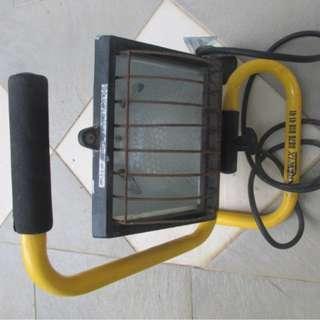 mobile light