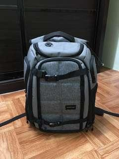 QUICKSILVER Grenade Plus Backpack (New with Tag)
