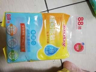 🚚 Nuby 超純水濕紙巾