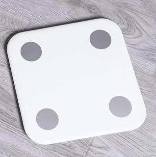 Xiaomi Smart Body Fat Scale (Scale2)