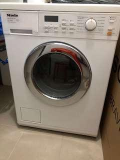 Miele washer dryer for sale