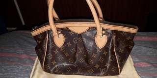 LV tivoli handbag authentic