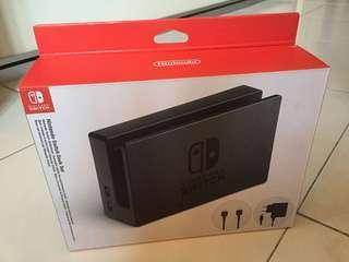Nintendo Original Dock Set