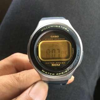 Jam Tangan Casio W-57