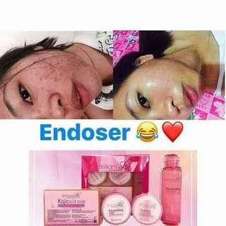 Brilliant rejuvenating set for pimples/melasma/ darkspots