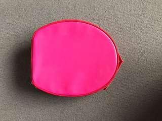Lancôme travel/makeup case