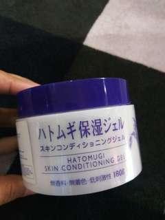 Hatomugi Skin Conditioning Gel #NEW99