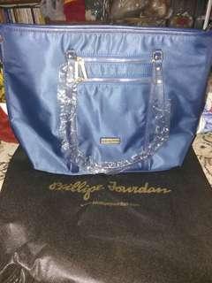Phillipe Jourdan Jade Tote Bag