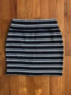 GB-Cotton On Short Skirt