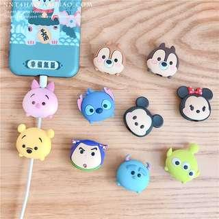 [Pre-Order] Phone Cable Protector