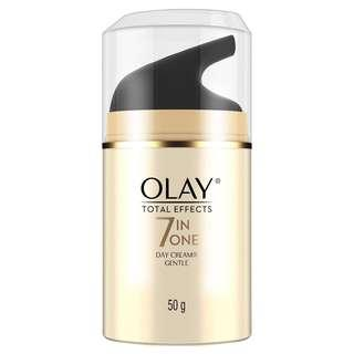 Olay Total effects 7in1 Gentle