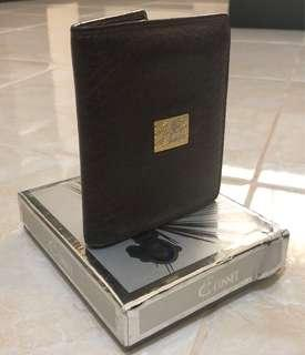 SALE: Cosset Wallet Leather Collection