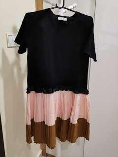 RC lady dress casual