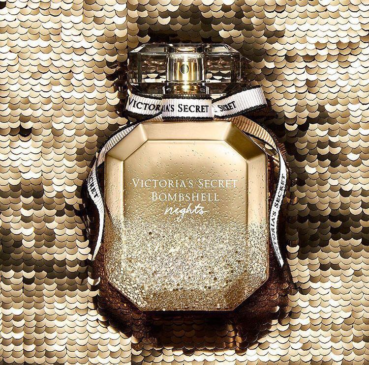 172ff64e76c 100ML LIMITED EDITION VICTORIA SECRET Bombshell Nights Holiday ...