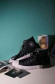 Converse ct as high