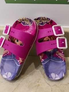 小童涼鞋 kids sleeper