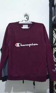 Crewneck Champion Original BNIP