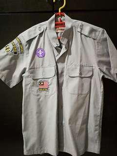 Scout Uniform by Professor