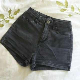 Factorie denimn shorts #SwapNZ